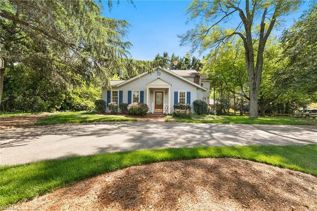 3232 Country Club Road, Winston Salem, NC 27104 (MLS #1024071) :: EXIT Realty Preferred