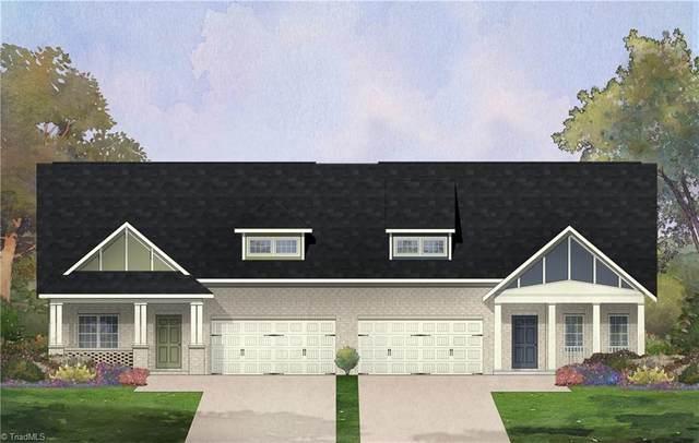 1010 Beechcrest Drive, Kernersville, NC 27284 (MLS #1024134) :: Lewis & Clark, Realtors®