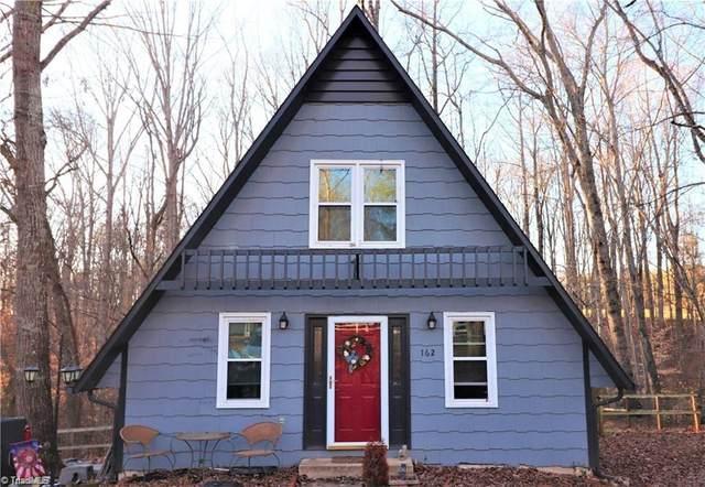 162 Trinity Drive, King, NC 27021 (MLS #1024163) :: Berkshire Hathaway HomeServices Carolinas Realty