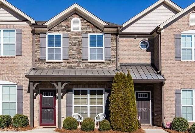 3761 Shadow Ridge Drive, High Point, NC 27265 (MLS #1024170) :: Lewis & Clark, Realtors®
