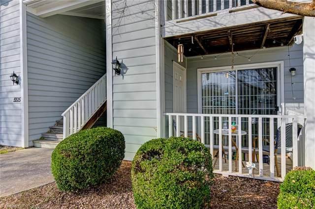 5155 Hornaday Road, Greensboro, NC 27407 (MLS #1024172) :: Lewis & Clark, Realtors®