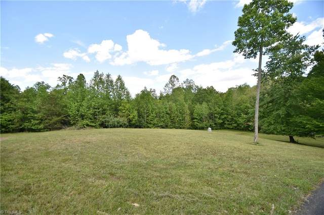 251 Cross Country Chase, Stokesdale, NC 27357 (MLS #1024186) :: Berkshire Hathaway HomeServices Carolinas Realty