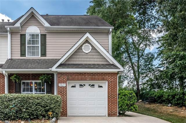 3537 Park Hill Crossing Drive, High Point, NC 27265 (MLS #1024236) :: Berkshire Hathaway HomeServices Carolinas Realty
