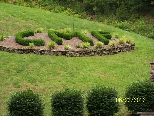 0 Chestnut Mountain Farms Parkway, Mcgrady, NC 28649 (MLS #1024244) :: Ward & Ward Properties, LLC