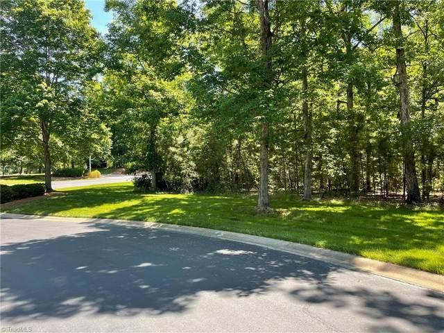 118 Candor Oaks, New London, NC 28127 (MLS #1024387) :: Berkshire Hathaway HomeServices Carolinas Realty