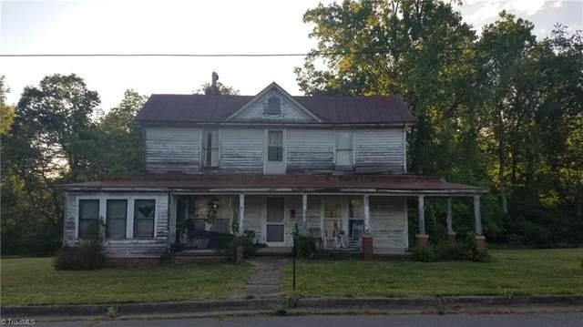 643 Park Avenue, Eden, NC 27288 (MLS #1024425) :: Berkshire Hathaway HomeServices Carolinas Realty