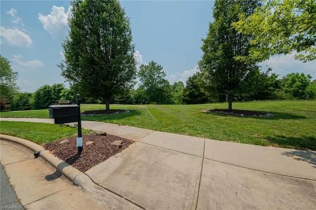 4108 Dunlevy Court, Burlington, NC 27215 (MLS #1025541) :: Berkshire Hathaway HomeServices Carolinas Realty