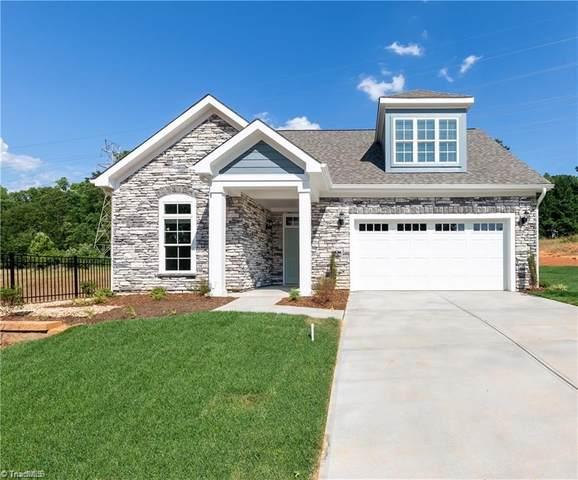 109 Mountain Maple Drive, King, NC 27021 (MLS #1025563) :: Berkshire Hathaway HomeServices Carolinas Realty