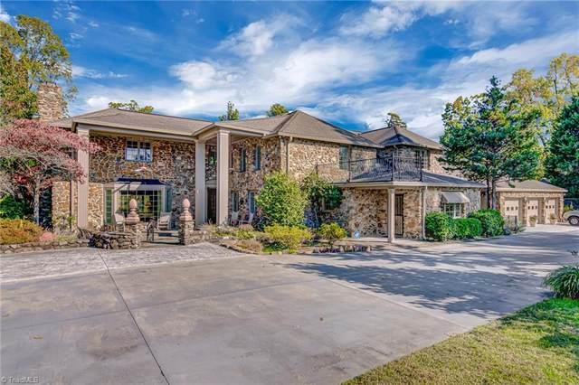 3203 Alamance Road, Greensboro, NC 27407 (MLS #1025715) :: Ward & Ward Properties, LLC