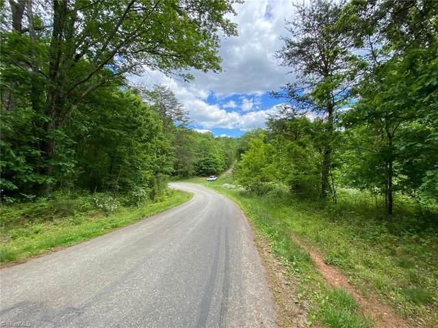 336 Jim Hill Road, Pilot Mountain, NC 27041 (MLS #1025777) :: RE/MAX Impact Realty