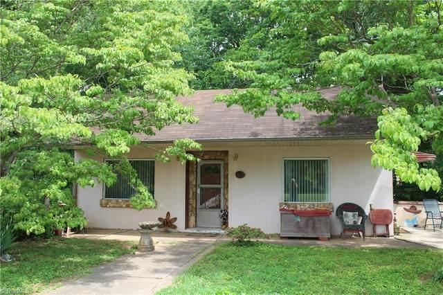 301 Mineral Springs Drive, Jonesville, NC 28642 (MLS #1025876) :: Ward & Ward Properties, LLC