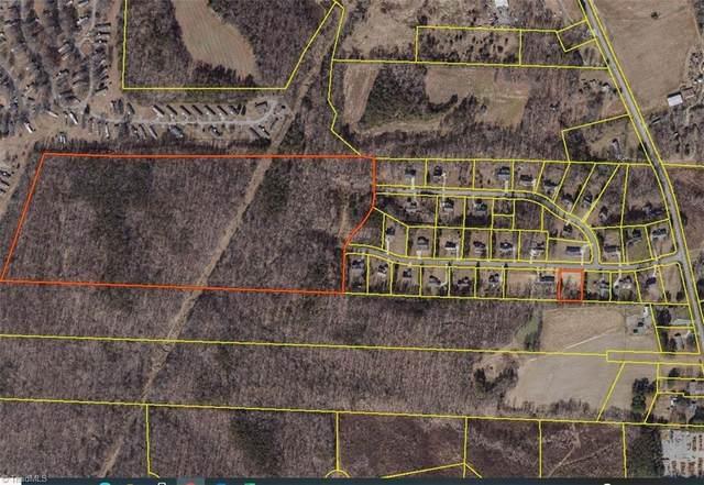 7153 Browns Summit Road, Browns Summit, NC 27214 (MLS #1025971) :: Lewis & Clark, Realtors®
