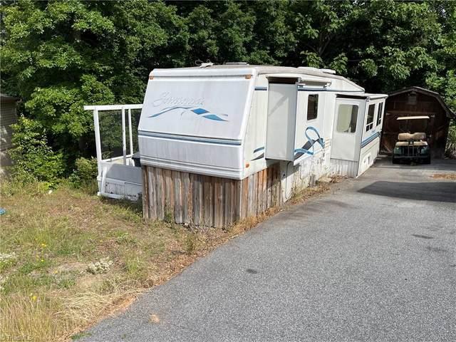 147 Dogwood Circle, New London, NC 28127 (MLS #1026025) :: Berkshire Hathaway HomeServices Carolinas Realty