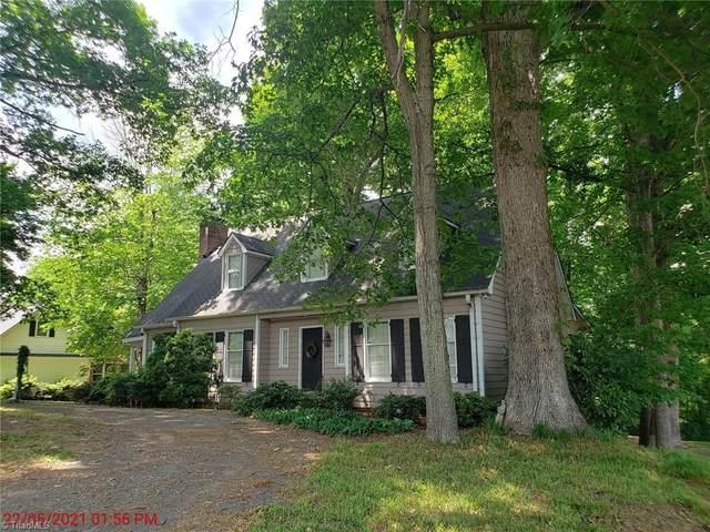 241 Brittany Road, Rural Hall, NC 27045 (MLS #1026069) :: Berkshire Hathaway HomeServices Carolinas Realty