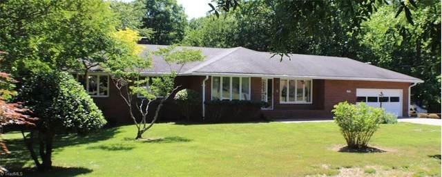 2850 Bethabara Road, Winston Salem, NC 27106 (MLS #1026071) :: Berkshire Hathaway HomeServices Carolinas Realty