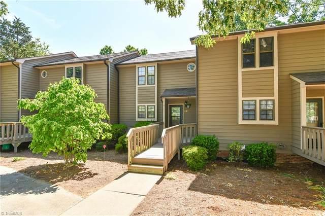 1217 Watermark Court, High Point, NC 27265 (MLS #1026100) :: Berkshire Hathaway HomeServices Carolinas Realty
