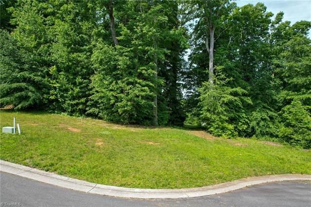 680 Willowbrook Lane, Winston Salem, NC 27104 (MLS #1026107) :: Greta Frye & Associates | KW Realty Elite