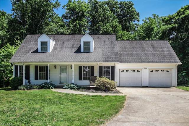 2288 Juniper Court, Asheboro, NC 27203 (MLS #1026175) :: Witherspoon Realty