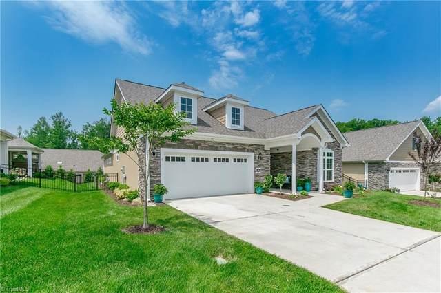 620 Ashley Woods Drive, Gibsonville, NC 27249 (MLS #1026201) :: Ward & Ward Properties, LLC