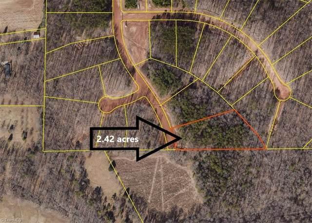 6978 Lambert Lake Road, Stokesdale, NC 27357 (MLS #1026248) :: Berkshire Hathaway HomeServices Carolinas Realty
