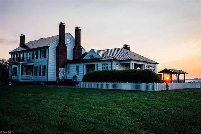 432 Willow Oak Drive, Eden, NC 27288 (MLS #1026254) :: Berkshire Hathaway HomeServices Carolinas Realty