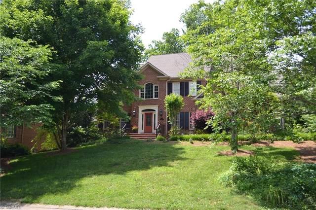 8335 Lismore Street, Clemmons, NC 27012 (MLS #1026280) :: Berkshire Hathaway HomeServices Carolinas Realty