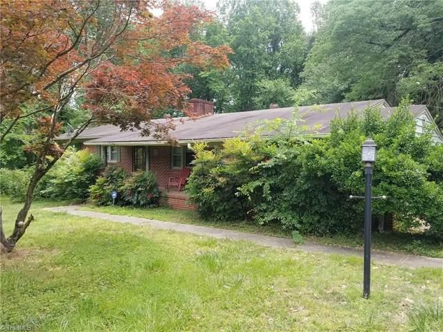 300 & 304 Debanne Road, Mcleansville, NC 27301 (#1026332) :: Rachel Kendall Team