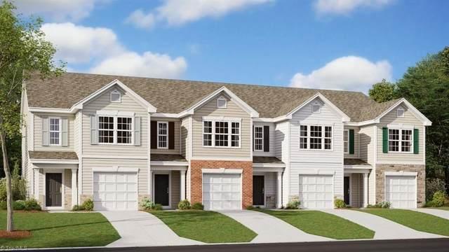 3821 Buckskin Way, Greensboro, NC 27405 (MLS #1026421) :: Witherspoon Realty