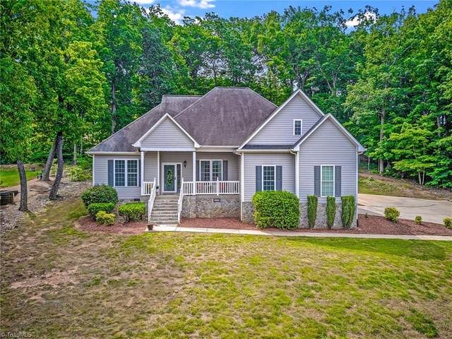 711 Graceland Drive, Asheboro, NC 27205 (MLS #1026491) :: Berkshire Hathaway HomeServices Carolinas Realty