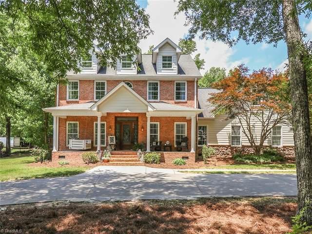 506 Dorado Drive, High Point, NC 27265 (MLS #1026511) :: Berkshire Hathaway HomeServices Carolinas Realty