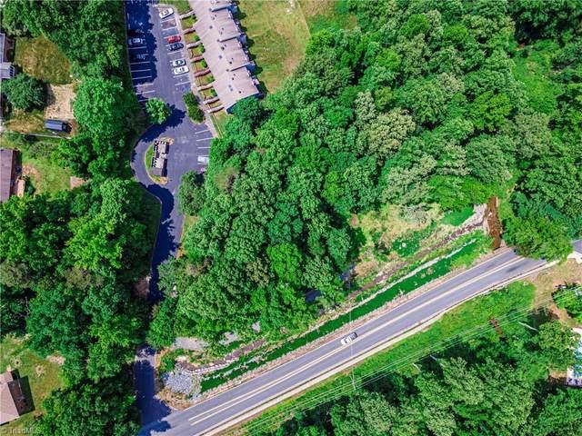 0 Hickory Glen Road, Winston Salem, NC 27106 (MLS #1026563) :: Hillcrest Realty Group