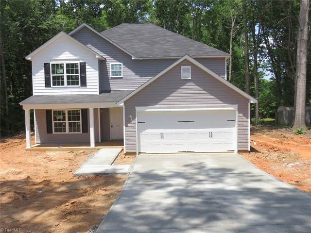 1001 Longwood Drive, Greensboro, NC 27455 (MLS #1026627) :: Berkshire Hathaway HomeServices Carolinas Realty