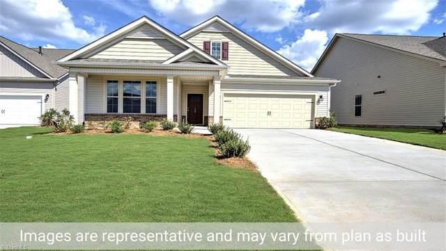 6552 Bellawood Drive #33, Trinity, NC 27370 (MLS #1026714) :: Ward & Ward Properties, LLC