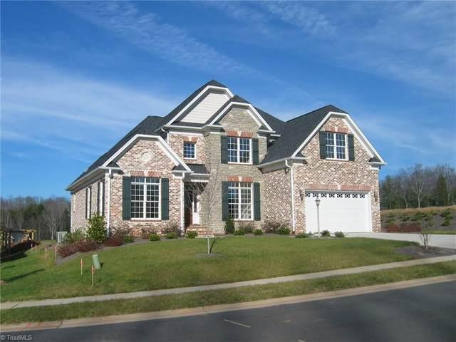 4403 Cheyenne Court, Winston Salem, NC 27106 (MLS #1026843) :: Ward & Ward Properties, LLC