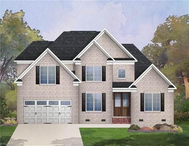 4407 Cheyenne Court, Winston Salem, NC 27106 (MLS #1026847) :: Ward & Ward Properties, LLC