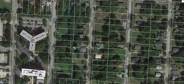 512 Walnut Street, High Point, NC 27260 (MLS #1026948) :: Lewis & Clark, Realtors®