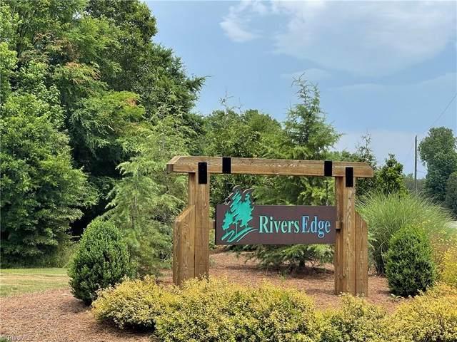 2529 Rivers Edge Road, Summerfield, NC 27358 (MLS #1026974) :: Berkshire Hathaway HomeServices Carolinas Realty