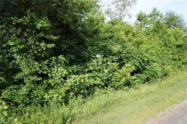 0 Kluenie Road, Mocksville, NC 27028 (#1027002) :: Rachel Kendall Team