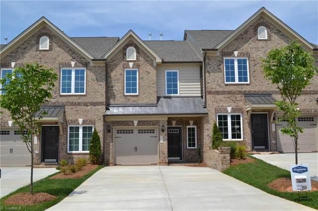 2263 Willard Dairy Road Lot 239, High Point, NC 27265 (#1027015) :: Mossy Oak Properties Land and Luxury