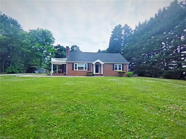 840 Sedge Garden Road, Kernersville, NC 27284 (MLS #1027022) :: Hillcrest Realty Group