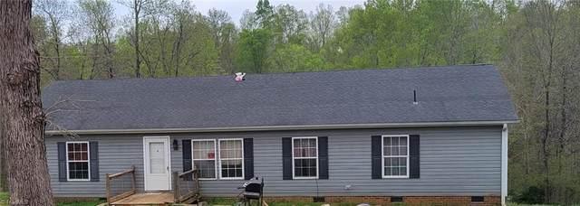 541 Reddie Road, Stoneville, NC 27048 (MLS #1027093) :: Berkshire Hathaway HomeServices Carolinas Realty