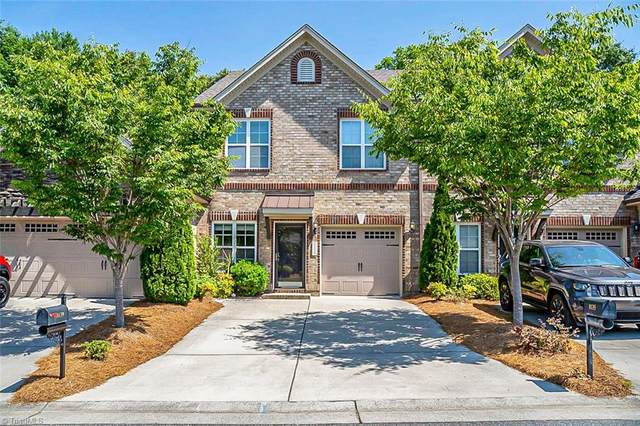 1139 Heritage Path Lane, Winston Salem, NC 27103 (MLS #1027288) :: Berkshire Hathaway HomeServices Carolinas Realty