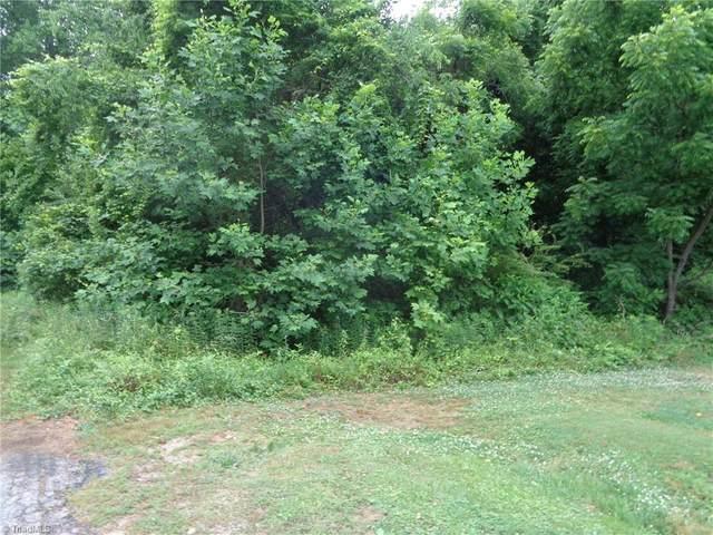 0 Old Hunt Trail, Kernersville, NC 27284 (MLS #1027349) :: Lewis & Clark, Realtors®