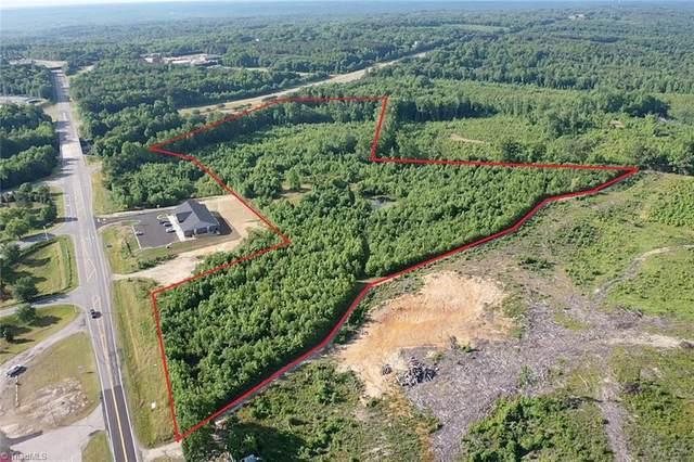 00 Nc Highway 700, Pelham, NC 27311 (MLS #1027355) :: Ward & Ward Properties, LLC