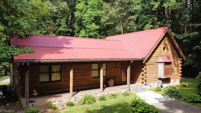 4323 Rader Drive, Climax, NC 27233 (MLS #1027435) :: Berkshire Hathaway HomeServices Carolinas Realty