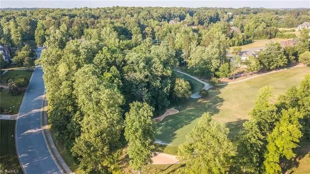 3911 Dover Park Road, Greensboro, NC 27407 (MLS #1027446) :: Ward & Ward Properties, LLC