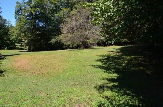 180 Browndale Street, Winston Salem, NC 27103 (MLS #1027480) :: Hillcrest Realty Group