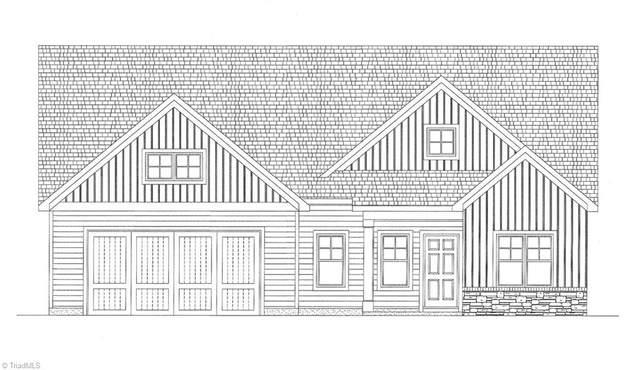 5453 Heritage Oaks Lane, Winston Salem, NC 27106 (MLS #1027497) :: Berkshire Hathaway HomeServices Carolinas Realty