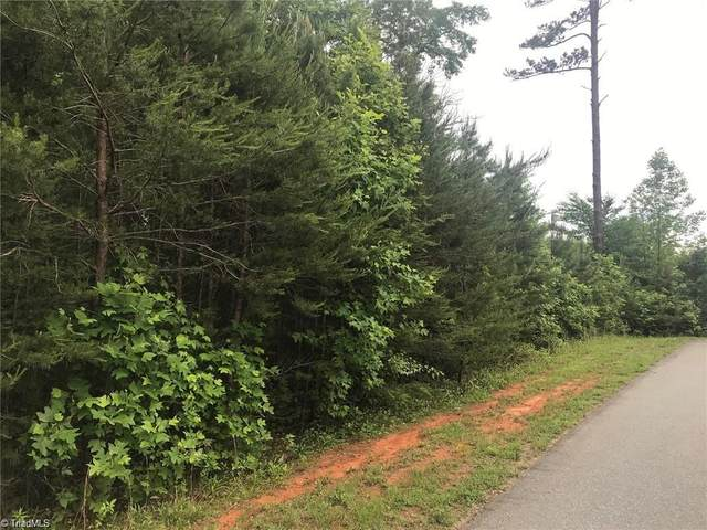 5691 Apple Meadow Drive, Gibsonville, NC 27249 (MLS #1027509) :: EXIT Realty Preferred