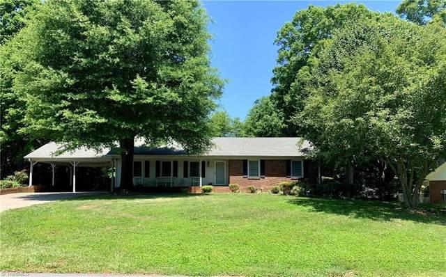 751 Bundaberg Lane, Rural Hall, NC 27045 (MLS #1027510) :: Berkshire Hathaway HomeServices Carolinas Realty